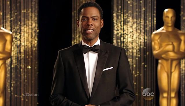 88. Oscar Ödülleri için ilk tanıtım geldi