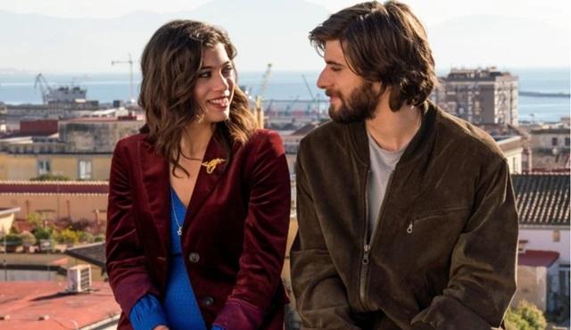 Netflix'in İtalya yapımı yeni dizisi Generation 56K, 1 Temmuz'da başlıyor