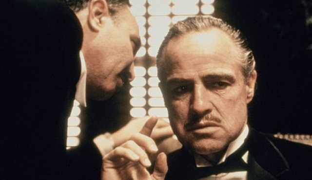 Oscar Ödüllü The Godfather, Moviemax Oscars'ta yayınlanacak
