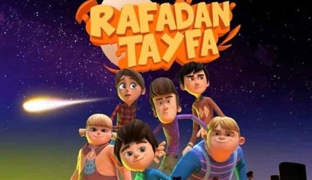 Rafadan Tayfa: Göbeklitepe filmi Tv'de ilk kez TRT 1'de ekrana gelecek!