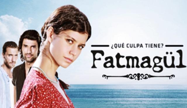 Fatmagül'ün Suçu Ne dizisi Şili'de ilgi görmeye devam ediyor!