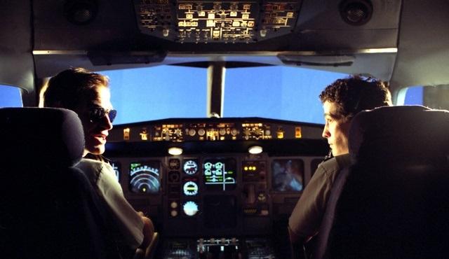 Uçak Kazası Raporu yeni bölümleriyle National Geographic'te ekrana gelecek!
