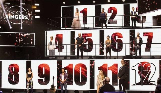 Türk müzik formatı Good Singers, Fransa'da izlenme rekoru kırdı!