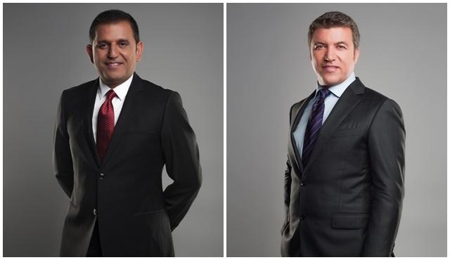 Liderler Fox'ta Kemal Kılıçdaroğlu'nu ağırlıyor!