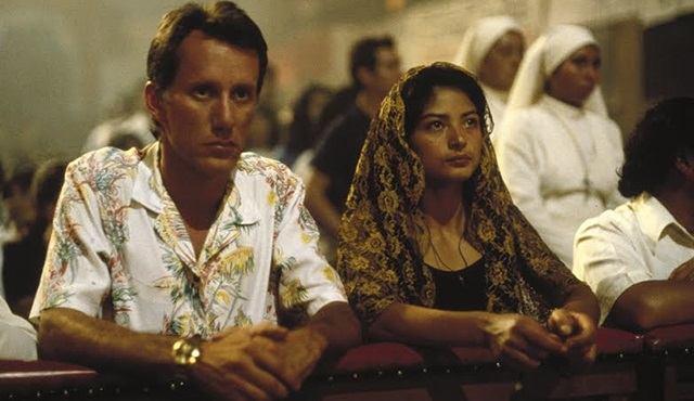 Oliver Stone filmi Salvador, Perşembe gecesi CNBC-e'de!