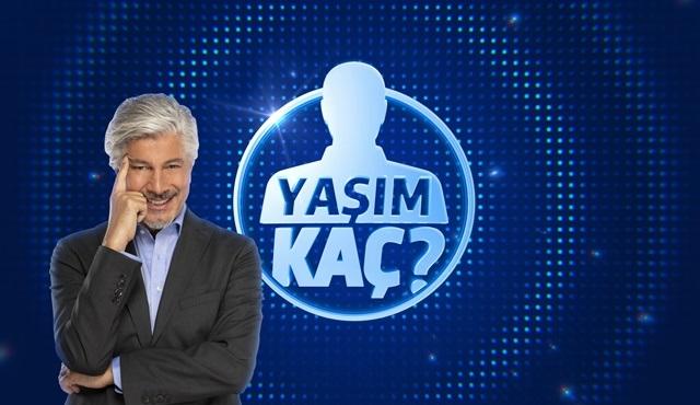Kanal D'de yepyeni bir program başlıyor: Yaşım Kaç?