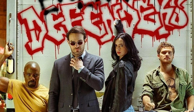 Netflix'in yeni dizisi The Defenders'ın başlangıç tarihi belli oldu