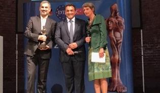 """FOX Haber'e Almanya'dan """"Kybele"""" ödülü geldi!"""