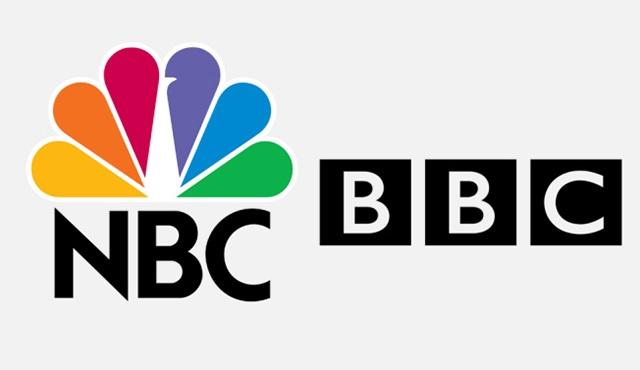 NBC ile BBC ortaklığında yeni bir dizi: The 43