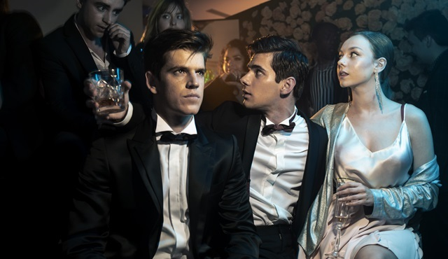 Netflix'in yeni İspanyolca dizisi Élite 5 Ekim'de başlıyor!