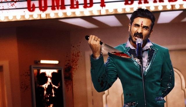Netflix'in Hindistan yapımı yeni dizisi Hasmukh 17 Nisan'da başlıyor