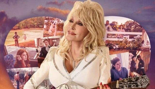 Netflix'in yeni müzikal draması Dolly Parton's Heartstrings 22 Kasım'da başlıyor