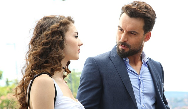 Şahane Damat | Mehmet starts developing feelings for Melike