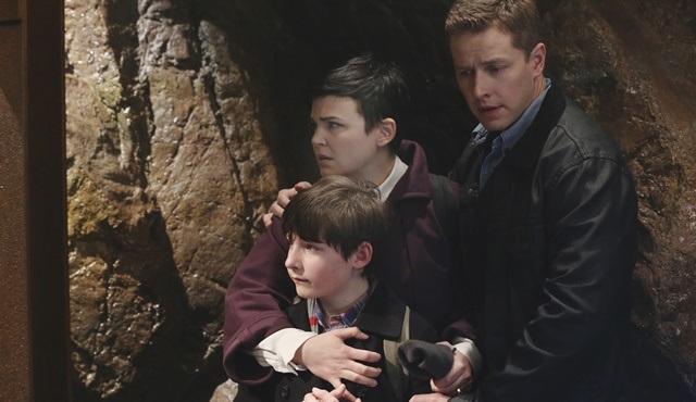 Once Upon A Time dizisi hafta içi her gün FX ekranlarında!