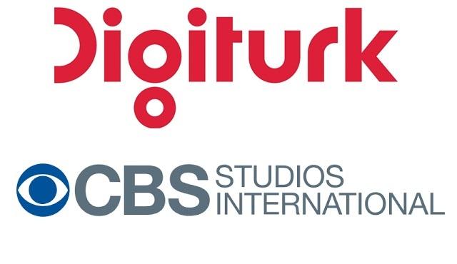 Digitürk ve CBS Studios International yeni içerik anlaşması imzaladı!