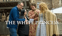 Starz, The White Princess ve Insomnia dizilerini MIPCOM