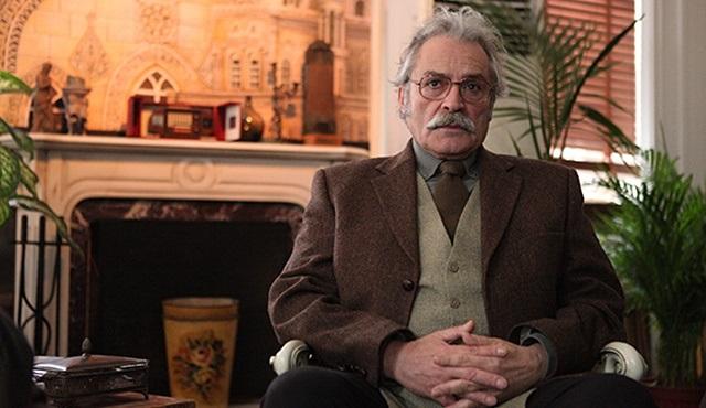 Haluk Bilginer, Şahsiyet ile Uluslararası Emmy adayı oldu!