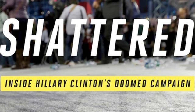 Hillary Clinton'ın seçim kampanyası mini dizi oluyor