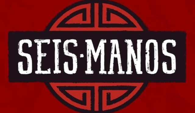 Netflix'ten yeni bir animasyon dizi geliyor: Seis Manos
