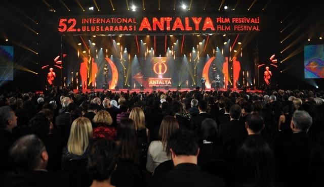Antalya Film Festivali'nin yarışmalı bölümleri için başvurular devam ediyor!