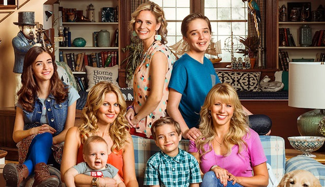 Fuller House, 2. sezon onayı aldı