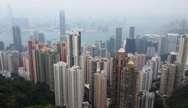 Çok Gezenti - Hongkong