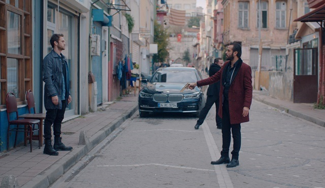 Çukur'un final sahnesi Youtube'da rekora imza attı!