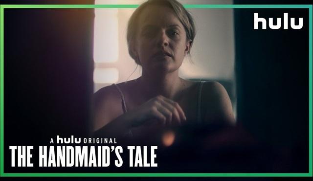 The Handmaid's Tale'in üçüncü sezonundan yeni bir tanıtım yayınlandı