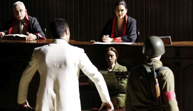 Karadayı'da merakla beklenen mahkeme sahnesi geldi çattı!