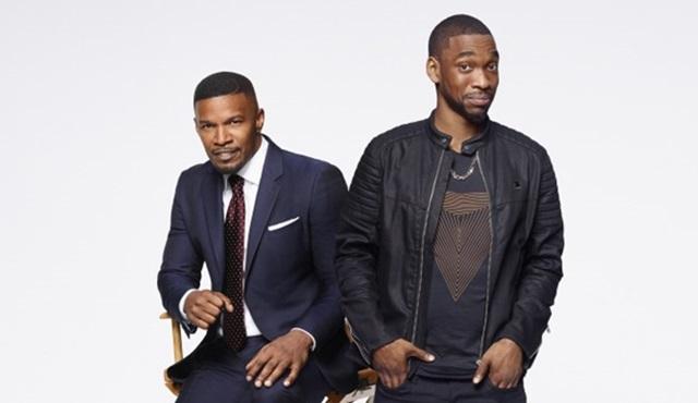 Showtime kanalından yeni bir dizi geliyor: White Famous