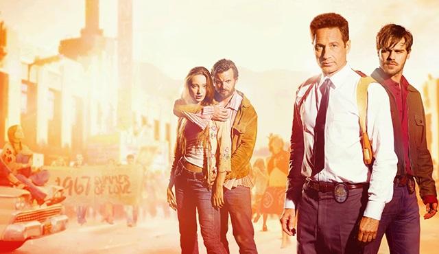 NBC dizisi Aquarius, 2. sezon onayını kaptı!