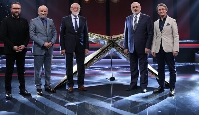 Kur'an-ı Kerim'i Güzel Okuma Yarışması 3. sezonuyla TRT 1'de başlıyor!