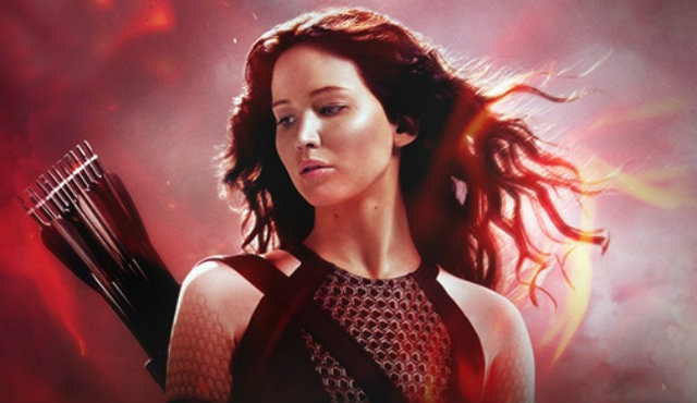 The Hunger Games: Catching Fire, 10 Ekim'de D-Smart'ta!