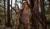 Yeni Tomb Raider filminden bir fragman daha yayınlandı
