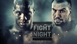 Boks Geceleri 15-16 Aralık'ta DMAX'te ekrana gelecek!