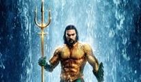 Aquaman filmi 28 Aralık'ta vizyona girmeye hazırlanıyor!