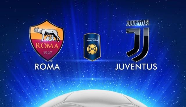 Roma - Juventus maçı Cem Yılmaz'ın anlatımı ile Kanal D'de ekrana gelecek!
