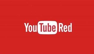 Youtube Red'ten üç yeni dizi geliyor