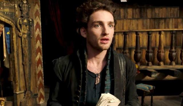 William Shakespeare'in gençliğini anlatan Will dizisinin uzun tanıtımı yayınlandı