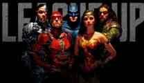 Justice League fragmanı LEGO-landı!