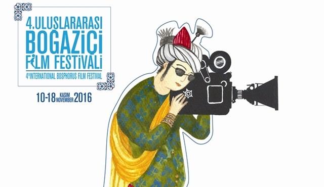 4.Uluslararası Boğaziçi Film Festivali'nde yarışacak filmler belli oldu!