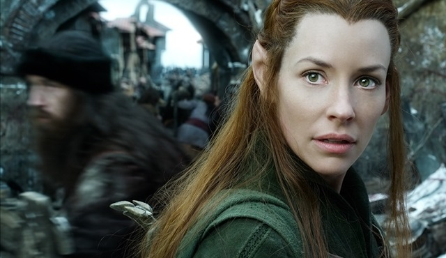 """""""Hobbit: Beş Ordunun Savaşı"""", MovieSmart Premium'da ekrana geliyor!"""