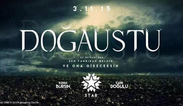 Supernatural Türk televizyonlarına mı uyarlanıyor?