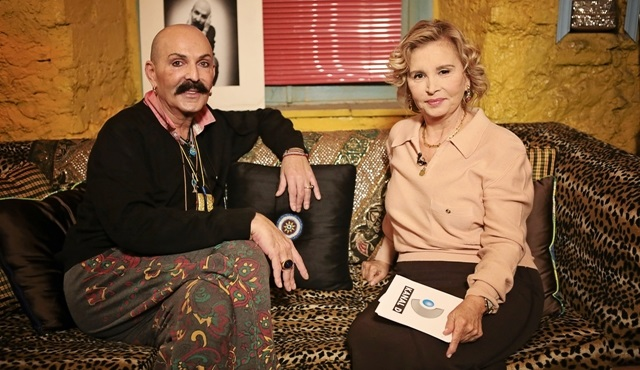Pazar Gezmesi'nin bu hafta konuğu: Cemil İpekçi
