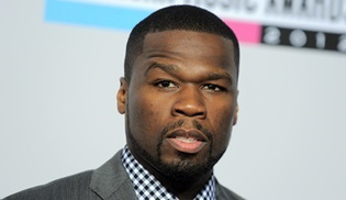 Crackle ve 50 Cent'ten yeni bir dizi geliyor: The Oath