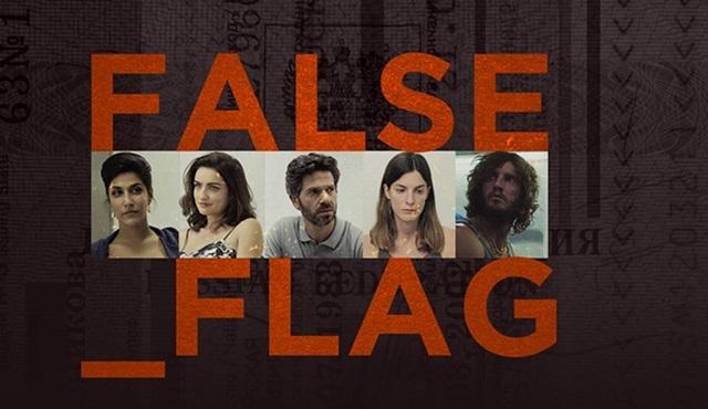 False Flag ikinci sezon onayını aldı