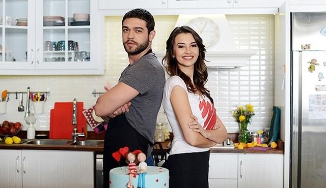 Kanal D dizisi Tatlı İntikam'dan ilk tanıtım geldi!