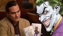 Joaquin Phoenix'i Joker olarak görebilecek miyiz?