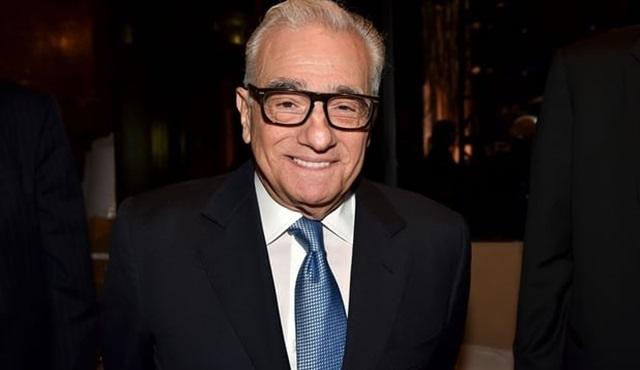 Martin Scorsese yeni dizisinde Romalıları anlatacak: The Caesars