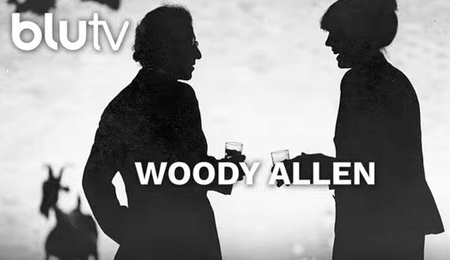 Hollywood dehası Woody Allen, en beğenilen filmleriyle BluTV'de!